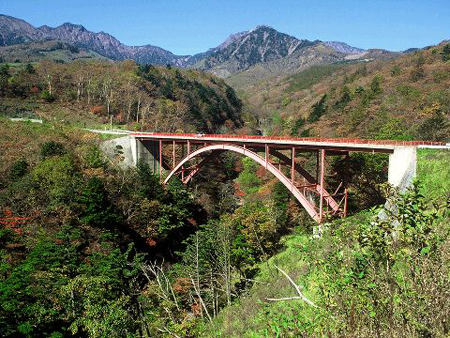 八之岳中信高原国定公园