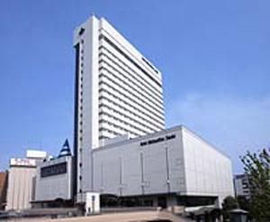 仙台大都会酒店