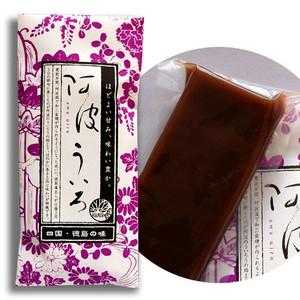 【德岛特产】阿波外郎饼
