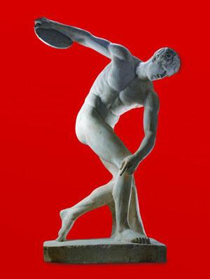 大英博物馆 古希腊展
