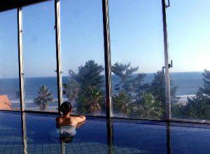宫崎青岛Palm Beach酒店