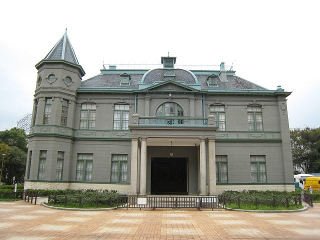 原福冈县工会公会堂贵宾馆