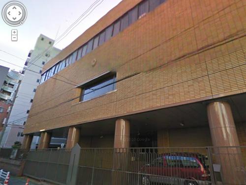 中国驻大阪总领事馆
