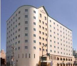 JAL CITY青森酒店