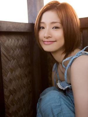 最吸引男性的女优笑容TOP10  新垣结衣广末凉子同列第一