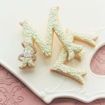 推开幸福大门 当快乐的六月新娘:(二)