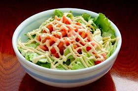 西西里沙拉饭