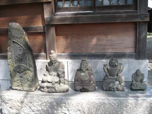 佐贺和惠比寿神