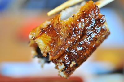 津市鳗鱼料理