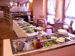 Hotel Sunroute栃木