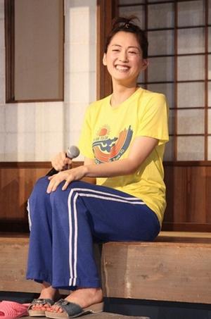 绫濑遥:做干物女很好啊。