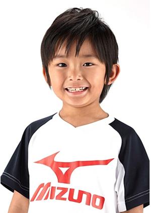 少年国民偶像——加藤清史郎