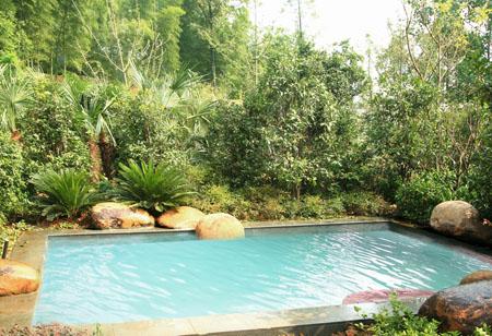 推荐!适合夏季享用的3类温泉