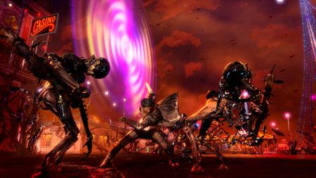 PS3/Xbox 360《鬼泣 DMC》日版明年1月17日发售