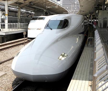 川崎重工与东芝在台湾获得高铁车辆订单