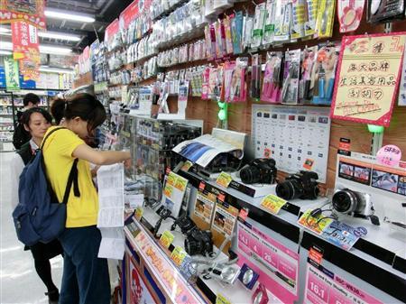 日本4月外国旅客恢复震前水平 中国旅客旺盛购买力受期待