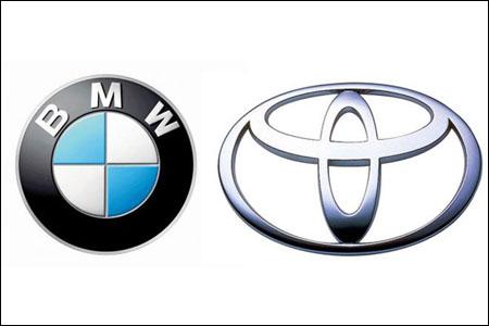 品牌价值排名 汽车领域宝马第一丰田第二