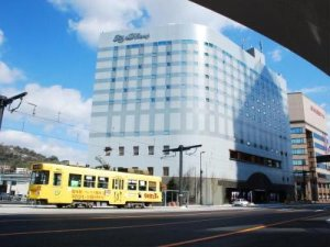 Hotel New Otani熊本