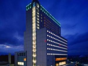 Hotel Green Park津