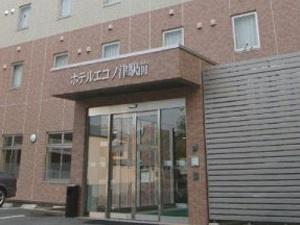 津站前Econo酒店