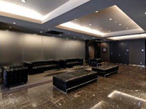 The-Grandcourt津西酒店