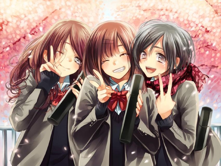 调查:若能返回学生时代,日本人最想重来的是恋爱?!