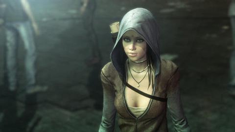 《鬼泣》PC版有望!发售日延期至2013年1月