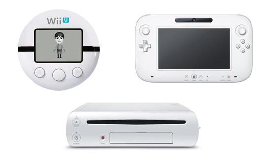 任天堂WiiU主机最新硬件规格或将超越360