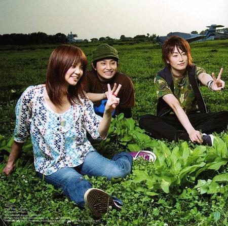《大风吹》 生物股长新曲被选为NHK奥运主题曲