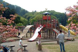 都贺之里——Family Park