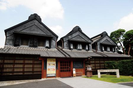 栃木藏之街美术馆