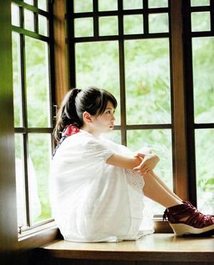 未来之星——志田未来