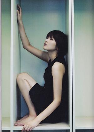 幸福女人——吉濑美智子