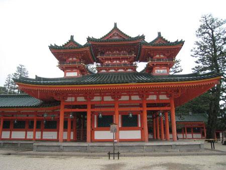 京都的王牌观光重镇—东山