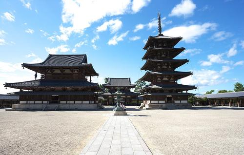 日本最值得一游的十大名城