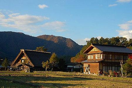 名古屋及周边旅游景点推荐
