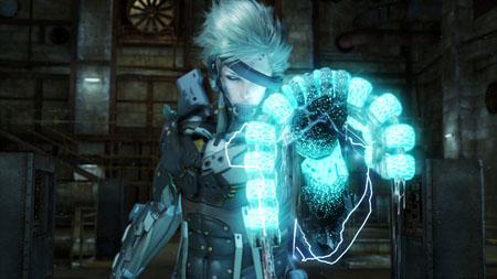 PS3/Xbox 360《合金装备崛起:复仇》2013年初上市