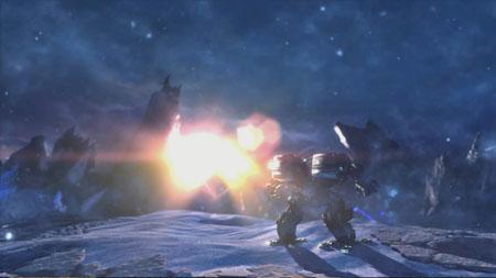 家用机版《失落的星球3》E3宣传视频公开