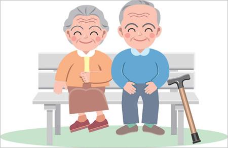 日本公布完全生命表 女性平均寿命达86.3岁