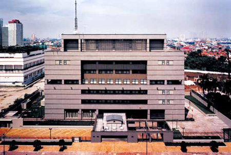 印尼日本大使馆兼职女性离奇被杀 警方展开调查