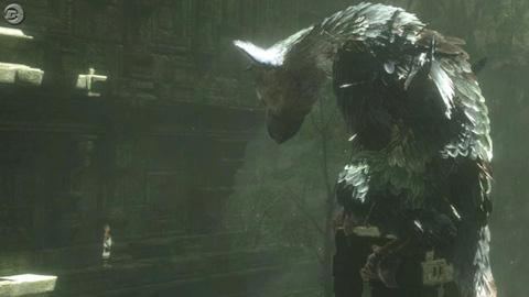 E3未见《最后的守护者》 SCE称游戏尚在开发