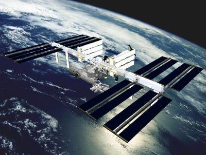 日本宇航员星出彰彦将于7月15日乘宇航船升空