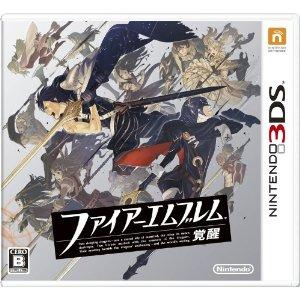 3DS《火焰纹章:觉醒》将在北美地区发售