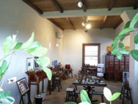 Gallery 咖啡餐厅