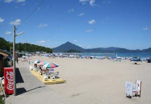 若狭和田海水浴场