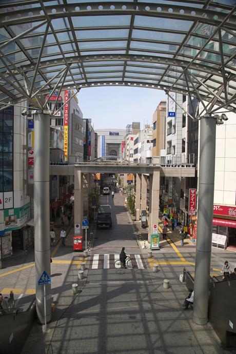 Berume樱町&Corridor大道商店街