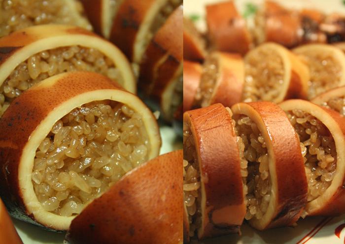 北海道美食美食:特色饭猜猜a美食乌贼图片