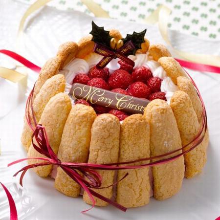 日本旅游 日本旅游攻略 > 日本圣诞节蛋糕甜蜜出炉    冰淇淋圣诞蛋糕