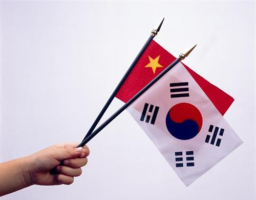 日本人眼中的中国人和韩国人