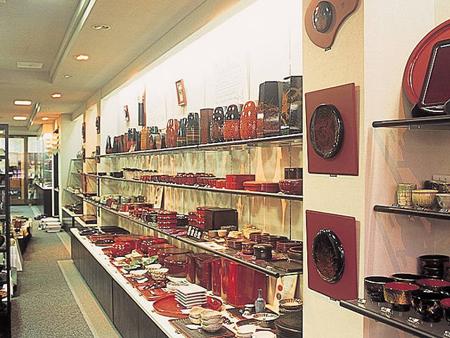 巧匠——香川漆器